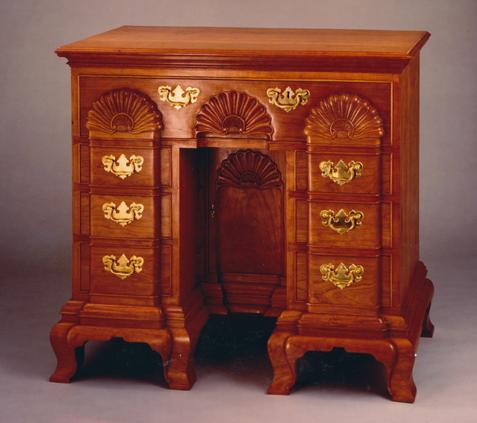 Dougal Charteris Master Craftsman Furniture Maker Antique